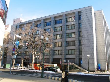 旧北海道拓殖銀行