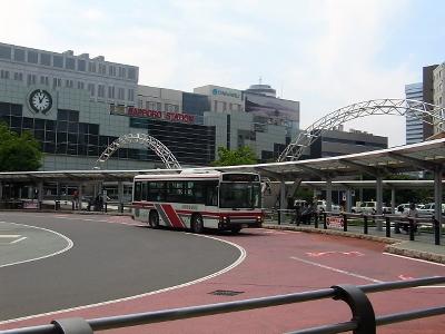 札幌Now 札幌駅北口